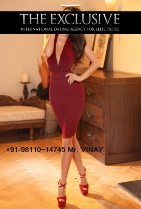 Real-: |O98110-14745 | Hotel Vivanta by Taj-Escort Service In Delhi/Ncr Five Star Hotels